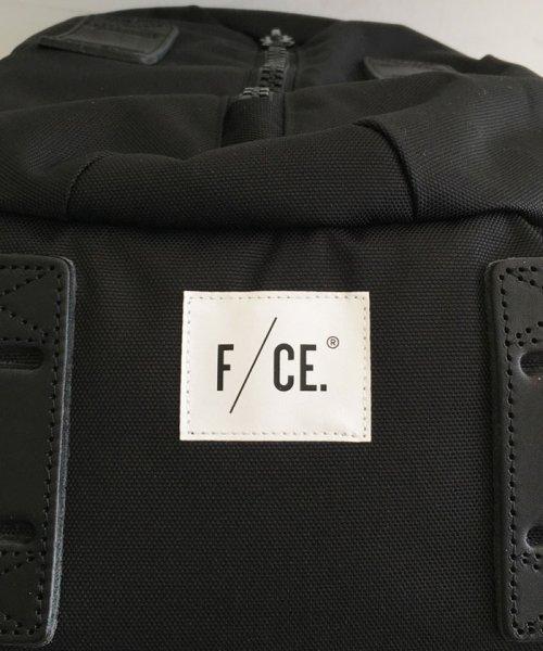 haco!(ハコ)/F/CE. エフシーイー 950 TRAVELバックパック/477619_img11