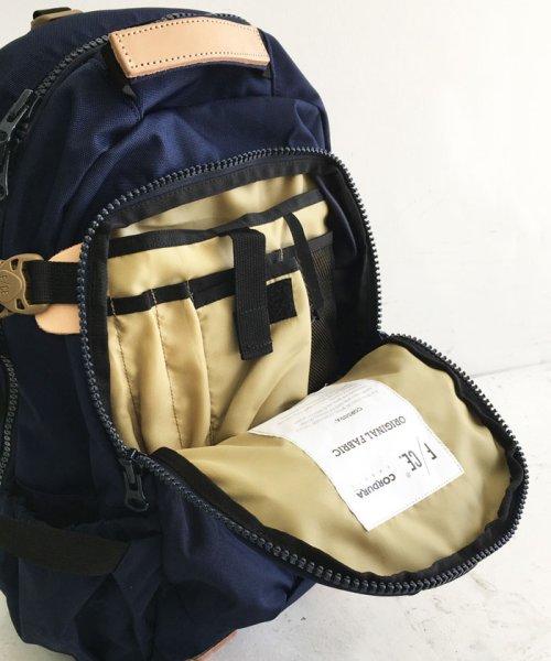 haco!(ハコ)/F/CE. エフシーイー 950 TRAVELバックパック/477619_img30