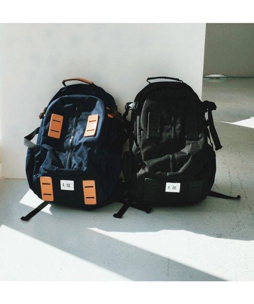 haco!(ハコ)/F/CE. エフシーイー 950 TRAVELバックパック/477619_img44
