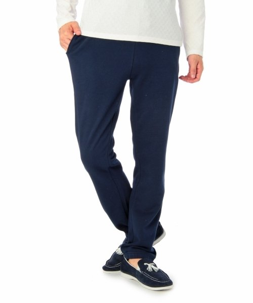 BASECONTROL(ベースコントロール)/basic sweat long pants/99990922371007_img01