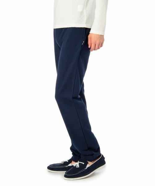 BASECONTROL(ベースコントロール)/basic sweat long pants/99990922371007_img02