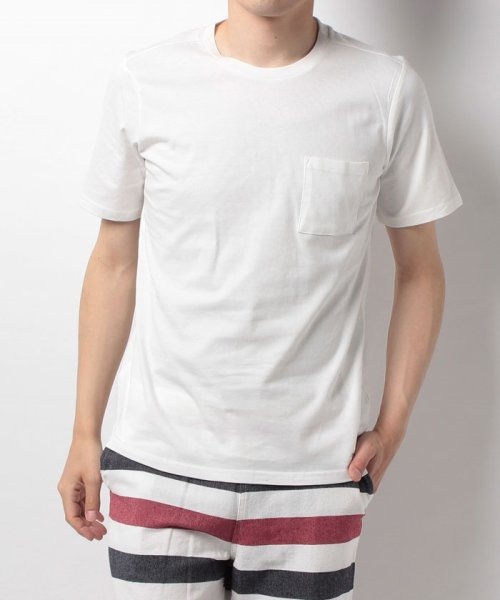URBAN RESEARCH OUTLET(アーバンリサーチ アウトレット)/【WAREHOUSE】C/N裾プリントTEE/WH7511M023_img07