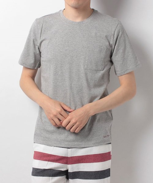 URBAN RESEARCH OUTLET(アーバンリサーチ アウトレット)/【WAREHOUSE】C/N裾プリントTEE/WH7511M023_img11