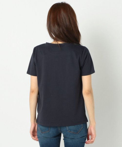 UNRELISH(アンレリッシュ)/TIME IS GOLD Tシャツ/338000006452071_img02