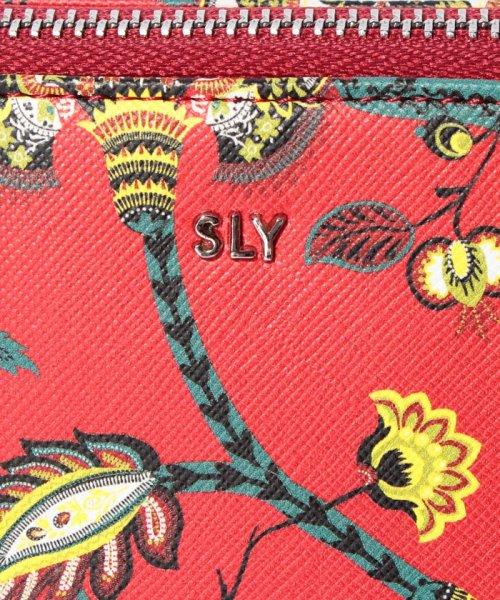 SLY(BAG)(スライ(バッグ))/【SLY】ポーチ/S09803305_img04