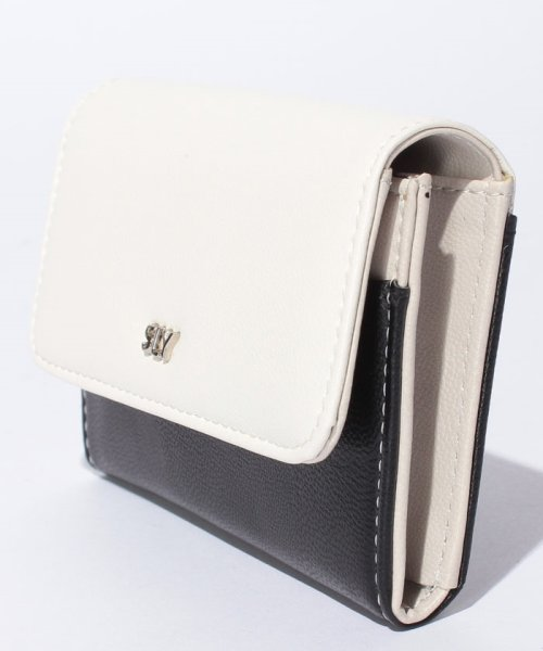 SLY(BAG)(スライ(バッグ))/【SLY】カードケース/S09806208_img01