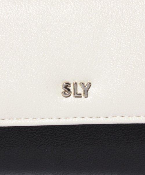 SLY(BAG)(スライ(バッグ))/【SLY】カードケース/S09806208_img05