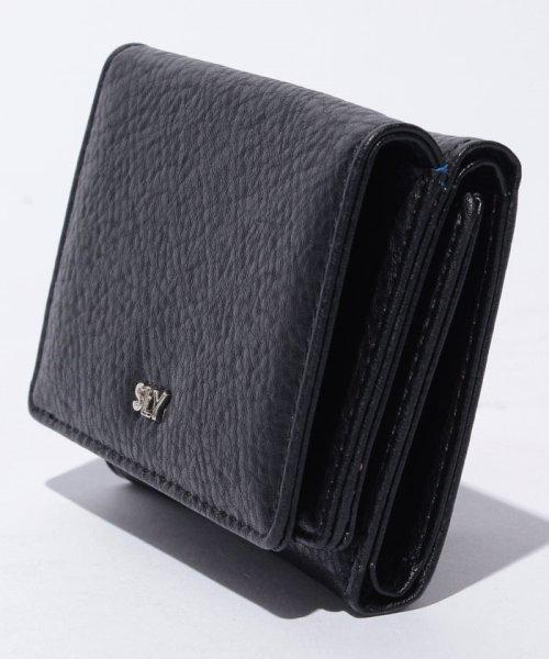 SLY(BAG)(スライ(バッグ))/【SLY】三つ折り財布/S09811208_img01