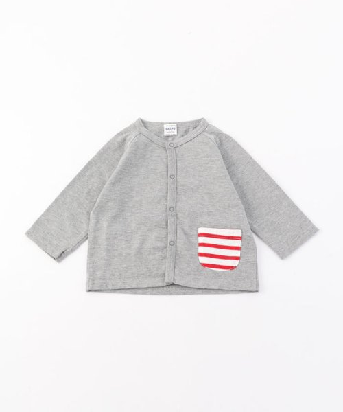 SHIPS KIDS(シップスキッズ)/SHIPS KIDS:ロングスリーブ ギフトセット/510030161_img01