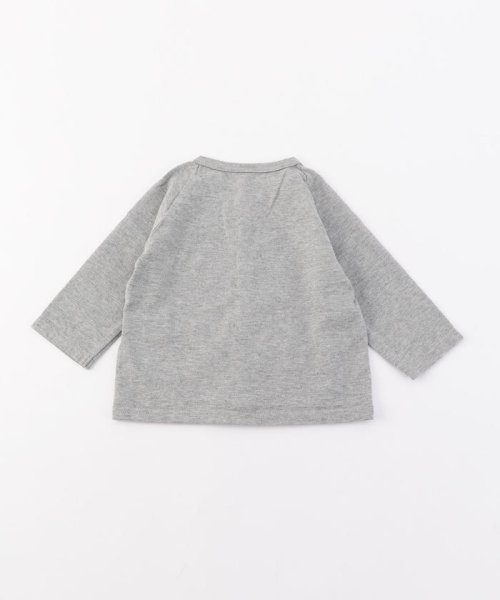 SHIPS KIDS(シップスキッズ)/SHIPS KIDS:ロングスリーブ ギフトセット/510030161_img02