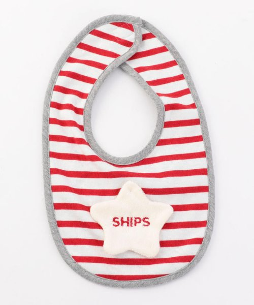 SHIPS KIDS(シップスキッズ)/SHIPS KIDS:ロングスリーブ ギフトセット/510030161_img11
