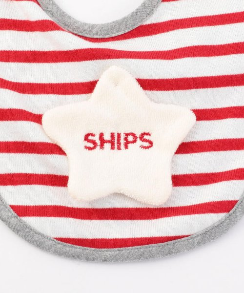SHIPS KIDS(シップスキッズ)/SHIPS KIDS:ロングスリーブ ギフトセット/510030161_img14