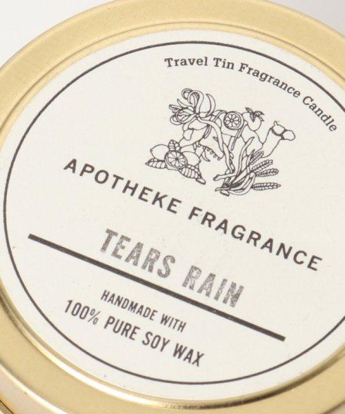 SAVE KHAKI(セイブカーキ)/APOTHEKE FRAGRANCE Tin Candle/17090612002210_img07