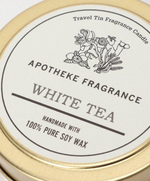 SAVE KHAKI(セイブカーキ)/APOTHEKE FRAGRANCE Tin Candle/17090612002210_img08