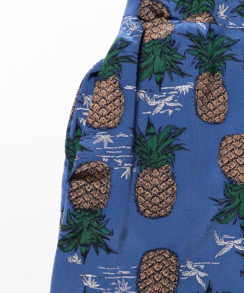 NOLLEY'S(ノーリーズ)/S 【Sea New York/シー ニューヨーク】 Pineapple Jumpsuit (SS16-88)/60206109001_img05