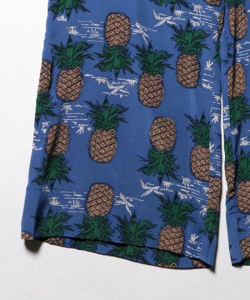 NOLLEY'S(ノーリーズ)/S 【Sea New York/シー ニューヨーク】 Pineapple Jumpsuit (SS16-88)/60206109001_img07