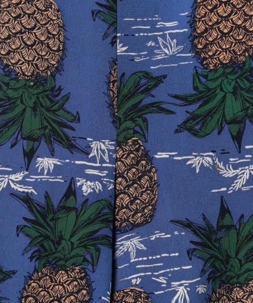 NOLLEY'S(ノーリーズ)/S 【Sea New York/シー ニューヨーク】 Pineapple Jumpsuit (SS16-88)/60206109001_img08