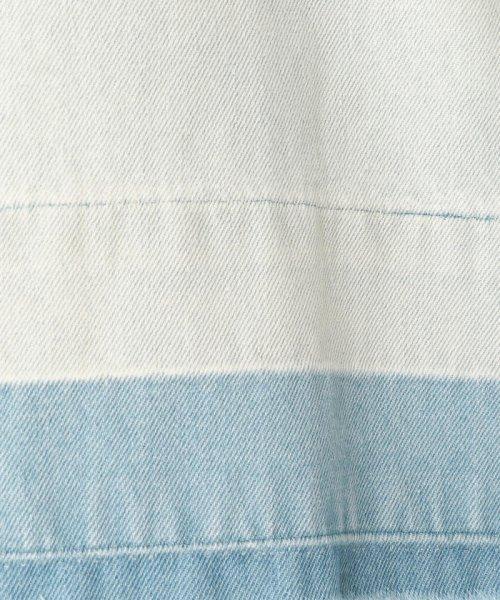 NOLLEY'S(ノーリーズ)/S 【Sea New York/シー ニューヨーク】 Washed out Culottes (SS16-52)/60206109002_img07