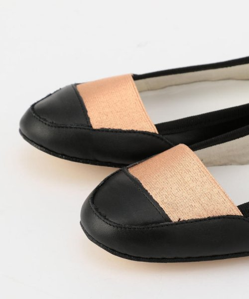 NOLLEY'S(ノーリーズ)/【repetto/レペット】 DIXIE BALL AD (51162-00743)/60448117103_img01