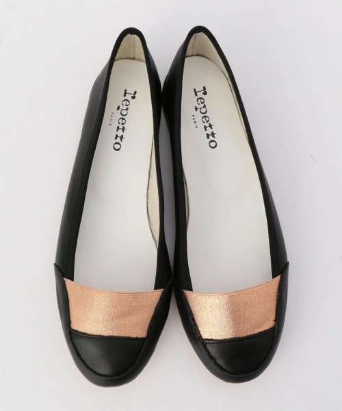 NOLLEY'S(ノーリーズ)/【repetto/レペット】 DIXIE BALL AD (51162-00743)/60448117103_img04