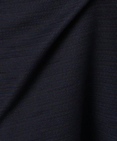 NOLLEY'S(ノーリーズ)/ドビーボーダータイトスカート/70055106001_img07