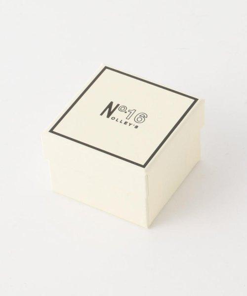 NOLLEY'S(ノーリーズ)/【No.16 NOLLEY'S/シックスティーン ノーリーズ】 K18プチダイヤリング/NH611401_img03