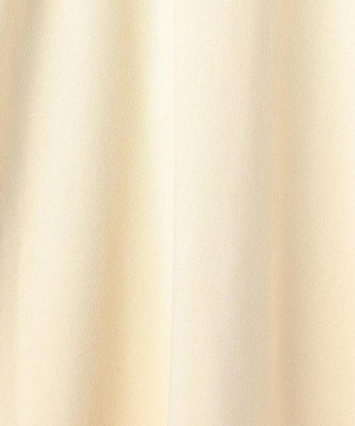 NOLLEY'S sophi(ノーリーズソフィー)/【MM6 Maison Margiela/エムエム 6 メゾン マルジェラ】 2WAYスウェットワンピース/70211103002_img06