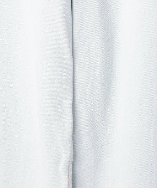 NOLLEY'S sophi(ノーリーズソフィー)/【MM6 Maison Margiela/エムエム 6 メゾン マルジェラ】 ハイウエストデニムパンツ/70211109001_img07