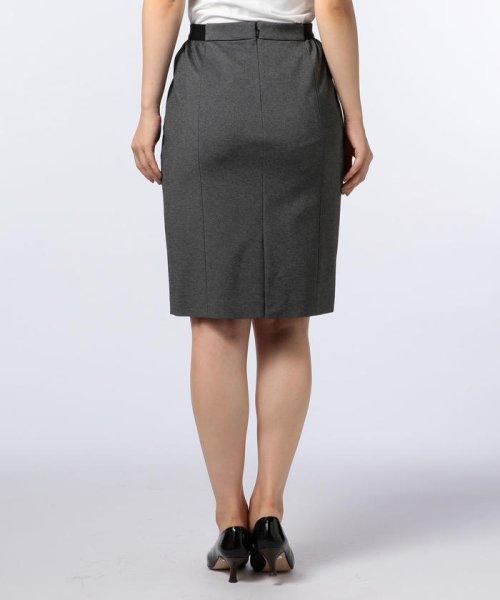 NOLLEY'S sophi(ノーリーズソフィー)/モックロディタイトスカート/MA606001_img03