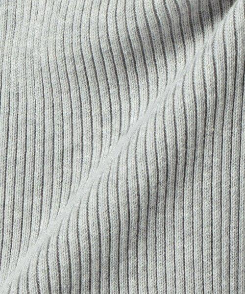 NOLLEY'S sophi(ノーリーズソフィー)/リブタイトスカート/MM702013_img06