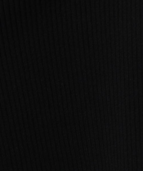 NOLLEY'S sophi(ノーリーズソフィー)/リブタイトスカート/MM702013_img07