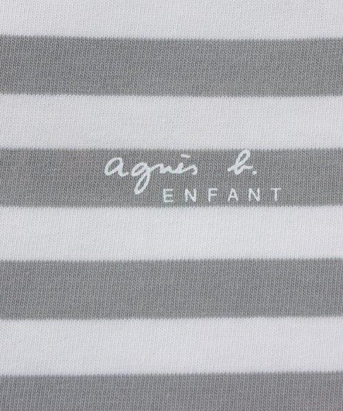 agnes b. ENFANT(アニエスベー アンファン)/BZ08 E CARNET 母子手帳ケース/2652BZ08E17P_img04