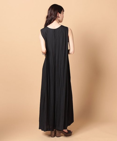 CLANE(クラネ)/WIDE TUCK ALL IN ONE/121122291_img02