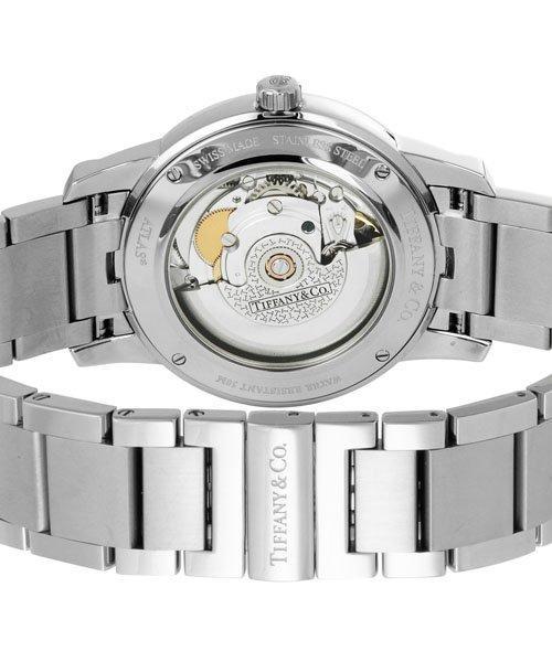 Tiffany & Co.(ティファニー)/TIFFANY(ティファニー) 腕時計 Z1800.68.10A10A00A◎/Z18006810A10A00A_img02