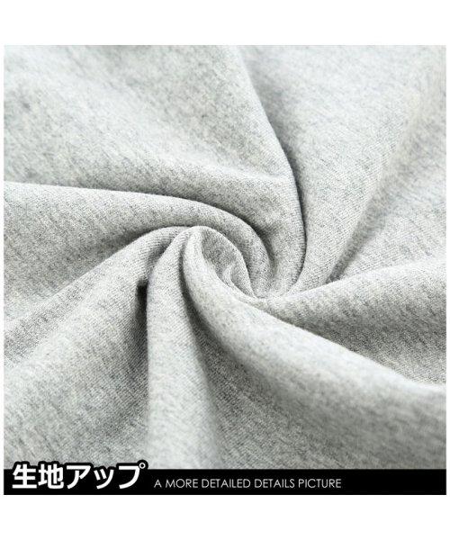improves(インプローブス)/アンサンブル半袖クルーネックTシャツ/98992_img18