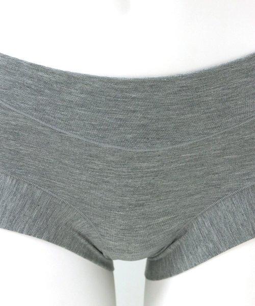 fran de lingerie(フランデランジェリー)/Hip Hugger Shorts ヒップハンガーショーツ コーディネートムジ/fg032s164e_img02