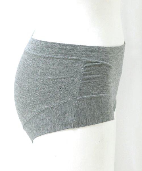 fran de lingerie(フランデランジェリー)/Hip Hugger Shorts ヒップハンガーショーツ コーディネートムジ/fg032s164e_img05