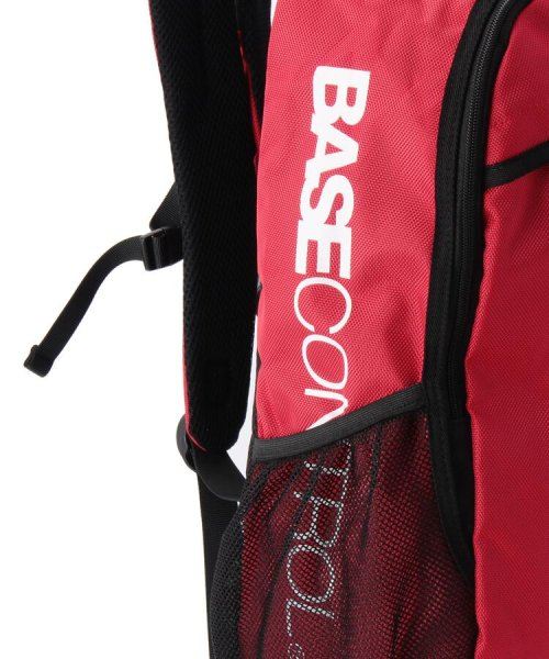 BASECONTROL(ベースコントロール)/BIGロゴバックパック/99990926261052_img05