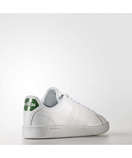 adidas(アディダス)/アディダス/CLOUDFOAM VALCLEAN/54765243_img03