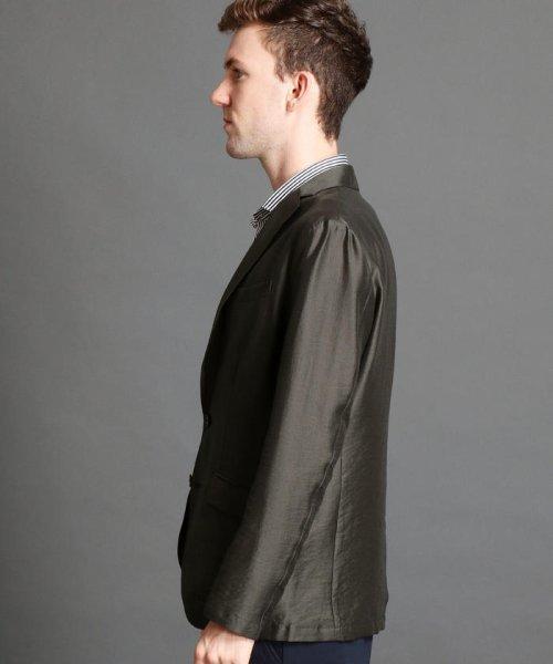 MONSIEUR NICOLE(ムッシュニコル)/2ボタンノッチドシャツジャケット/7462-3500_img02