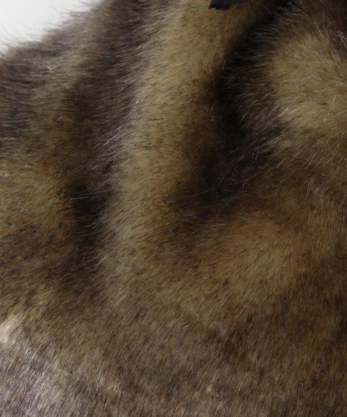 URBAN RESEARCH(アーバンリサーチ)/FleaStoreVegetal Pumpkin fake fur/9013055-UL77_img14