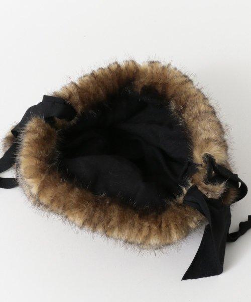URBAN RESEARCH(アーバンリサーチ)/FleaStoreVegetal Pumpkin fake fur/9013055-UL77_img16