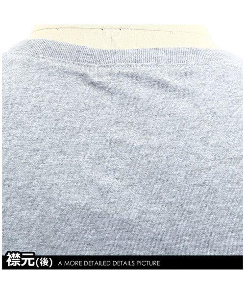 improves(インプローブス)/半袖VネックプリントTシャツ/99011_img15