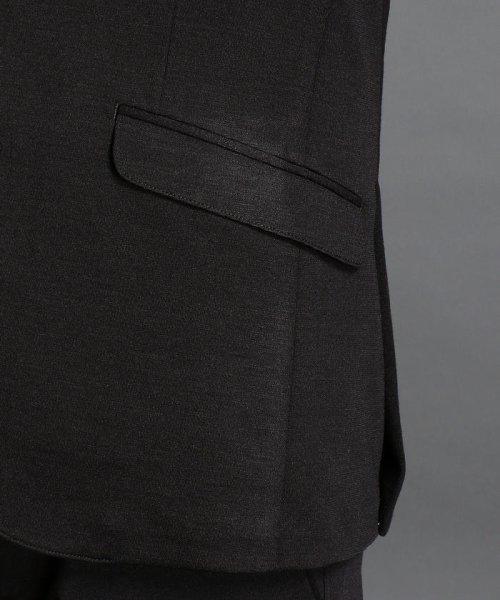 MONSIEUR NICOLE(ムッシュニコル)/ツイルポンチジャケット/7462-3510_img06