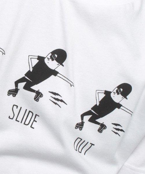 GooTee(グーティー)/SLIDE/GTSST471_img04