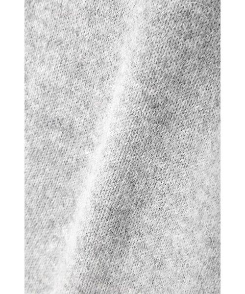 PROPORTION BODY DRESSING(プロポーション ボディドレッシング)/【CanCam 12月号掲載】アンゴラ混バックリボンニット/1217270910_img06