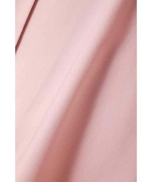 Pinky&Dianne(ピンキー アンド ダイアン)/レーヨンドライツイルシャツカラーブラウス/0317210831_img15