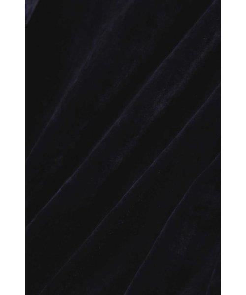 NATURAL BEAUTY(ナチュラル ビューティー)/ベルベットブラウス/0187210904_img12