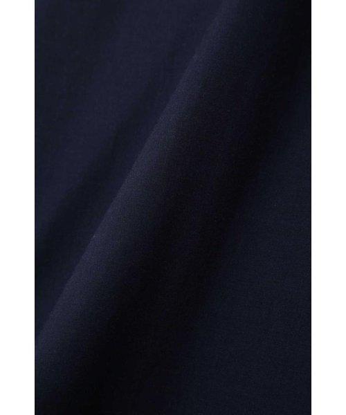 NATURAL BEAUTY(ナチュラル ビューティー)/|内田嶺衣奈さん、竹内由恵さん着用|リ・フラットテンセルシャツブラウス/0187210701_img11