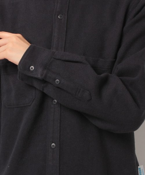 URBAN RESEARCH OUTLET(アーバンリサーチ アウトレット)/【FORK&SPOON】HeavyFlannelShirts/DF6223V052_img04